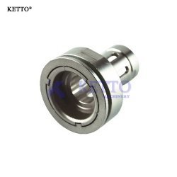 28mm 3-piece type capping chuck parts