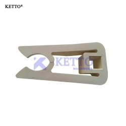 clamp 28mm 0900816004 for filler