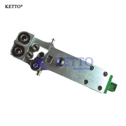 Clamp support 0901170349 0902320269