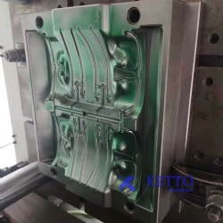 Transparent Plastic Face Shiled Injection Mold