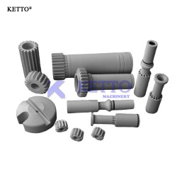 replacement Krones spare parts for capping machine